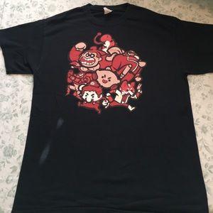 Super Smash Bros Shirt